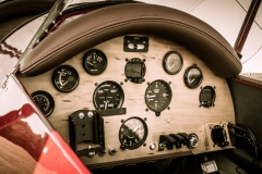 Cockpit Armaturen